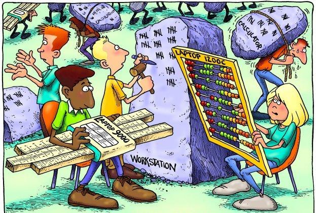 Bilgisayar Mühendisligi – 1