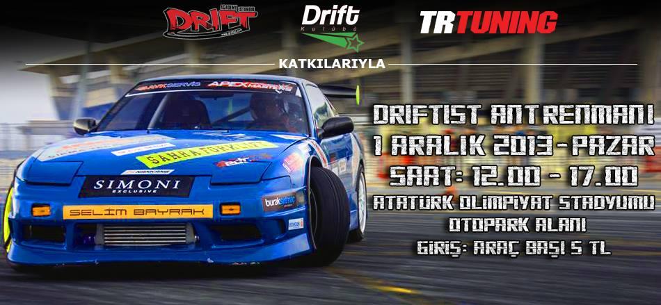 DriftIst