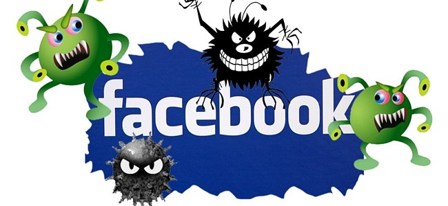 Facebook Virüslerinden Kalıcı Olarak Kurtulmak