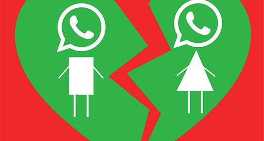 WhatsApp Okundu Bilgisi Göndermeyi Kapatma