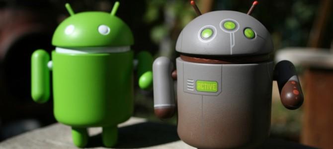 """""""Desktop Programlama"""" Gözüyle """"Android Programlama"""" ya Bakış – 2"""