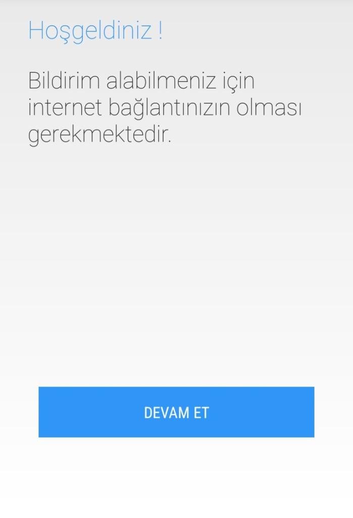 Bildiricin - 2 [Android]