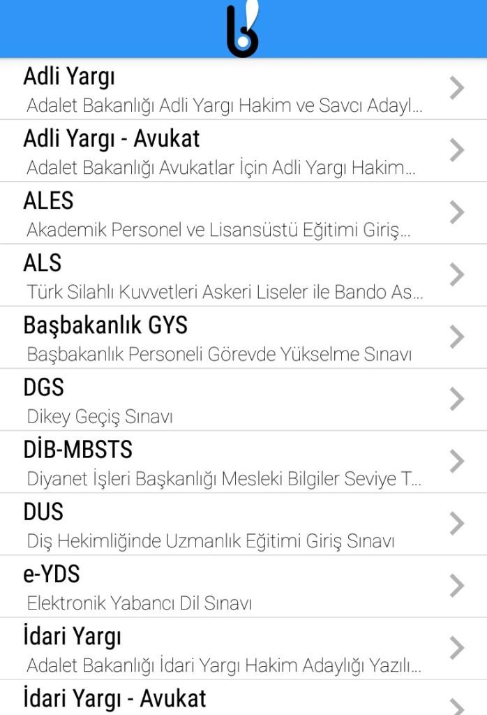 Bildiricin - 3 [Android]