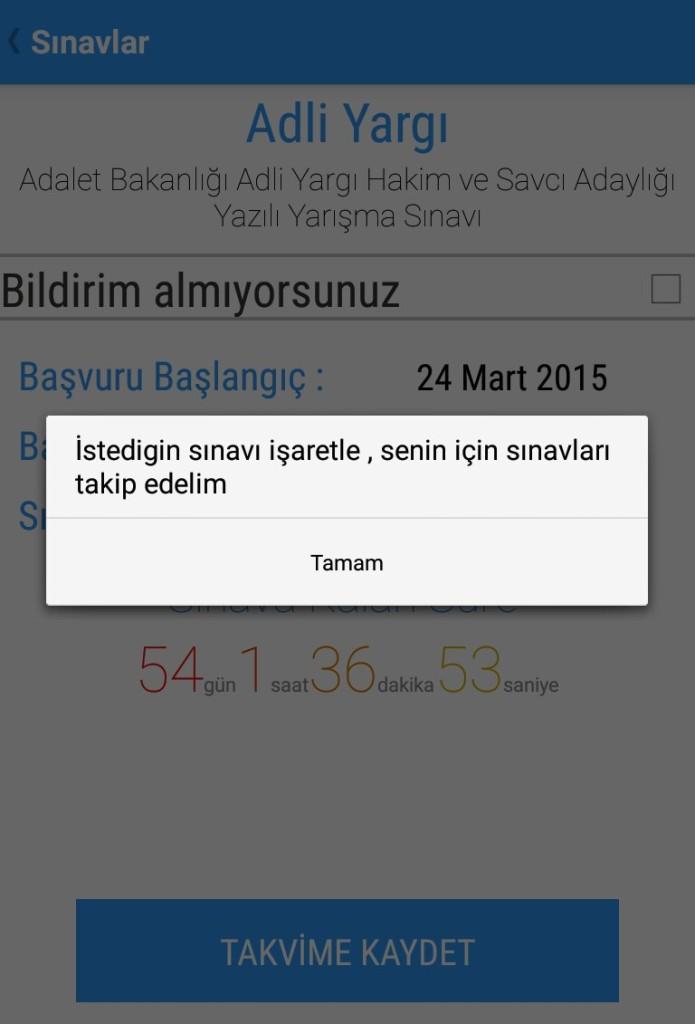 Bildiricin - 4 [Android]