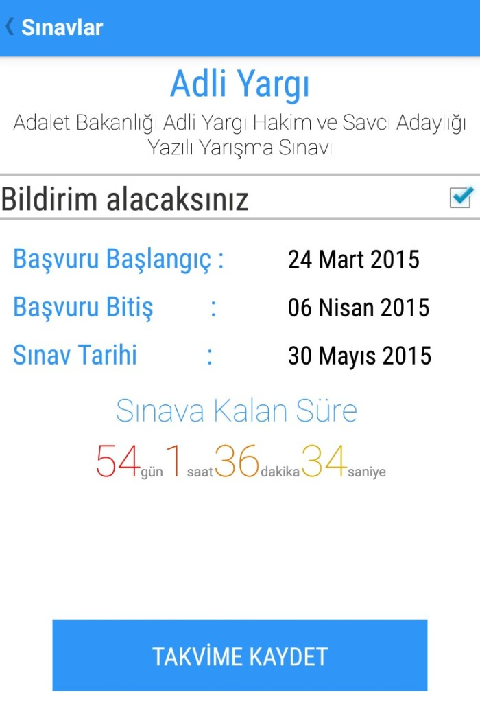Bildiricin - 6 [Android]