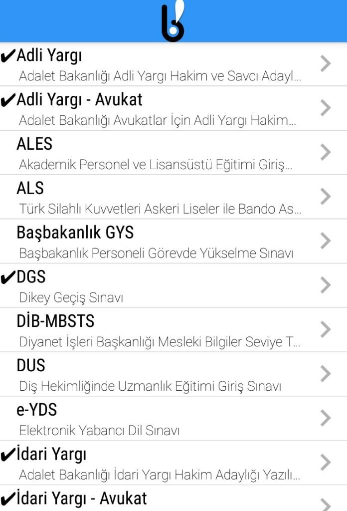 Bildiricin - 8 [Android]